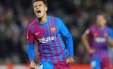 Ghi bàn chốt hạ chiến thắng cho Barca, Coutinho phát biểu mạnh mẽ