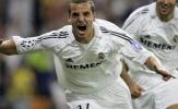 5 cựu cầu thủ Real bạn không nghĩ họ vẫn còn thi đấu