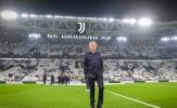 Thông số Juventus 1-0 AS Roma: Khắc tinh của Chiesa, Mourinho không phá nổi dớp