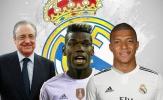 Chuyển nhượng 19/10: Cú sốc De Beek; Zidane có động thái với M.U; Liverpool sắp ký HĐ kỷ lục