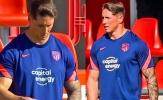 Hình ảnh Fernando Torres gây choáng