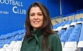 Học Arsene Wenger, Marina Granovskaia đang dựng nên một trục Anh Quốc?