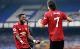 Man Utd nhận 3 cú hích lực lượng trước trận Atalanta