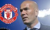 Tới OTF, 3 chữ ký giúp Zidane hoàn thiện Man Utd