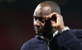 Vieira gọi tên ngôi sao Arsenal không thể đối phó