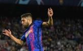 Alba cảnh báo đồng đội trước El Clasico