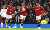 Man Utd đang sở hữu ảo thuật gia xuất sắc nhất Champions League