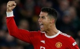 'Tôi thích chơi cho Man Utd, Ronaldo thật đặc biệt'