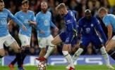 Werner làm Lukaku thất vọng, sao Chelsea kiếm penalty lè lưỡi cười