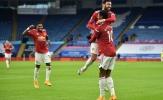 Vắng Fred, Rashford, Bruno, M.U dùng 4-3-3 đấu Liverpool?