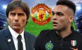 Với 2 chữ ký chất lượng, đội hình Man Utd ra sao nếu Conte tới OTF?