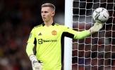 Dự bị hạng sang của Man Utd xem xét ra đi vào tháng Giêng