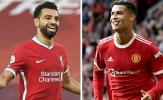 Klopp chỉ ra điểm chung giữa Salah và Ronaldo