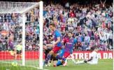 TRỰC TIẾP Barca 1-2 Real: Bàn thắng muộn màng (KT)