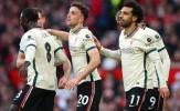 Liverpool nối dài chuỗi bất bại, Diogo Jota chỉ ra bí quyết