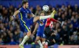 3 sao Chelsea chơi khá nghèo nàn và không nắm bắt cơ hội?