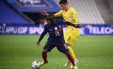 'Cái mông của Kante khiến đối thủ khó lấy bóng'