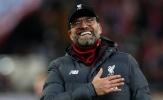 'Klopp sẽ không dẫn dắt M.U sau khi đã ở Liverpool'