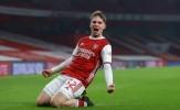 Liên tục gánh team, 'Ozil mới' sắp nhận đề nghị khủng từ Arsenal