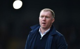 Gạch tên Cavani, Paul Scholes chỉ ra 'mũi đinh ba' tuyệt nhất của Man Utd