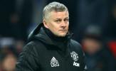 Solskjaer thừa nhận Man Utd đã 'chấp' Fulham