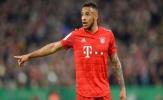 Man Utd 'quyết đấu' PSG vì tiền vệ của Bayern Munich