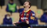 Cả gia đình Messi học ngoại ngữ, bến đỗ mới coi như đã lộ diện?