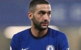 Vì một điều, Hakim Ziyech được khuyên nên rời Chelsea