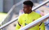 'Hy sinh' Bellerin, Arsenal thâu tóm 'cơn lốc' của Barcelona