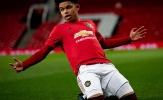 Shola Shoretire chỉ ra điểm chưa hài lòng trong màn ra mắt Man Utd