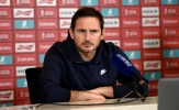 'Frank Lampard hẳn đang gặp ác mộng'
