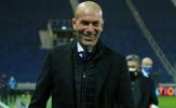 'Tôi hy vọng chu kỳ của Zidane tại Real Madrid vẫn chưa kết thúc'