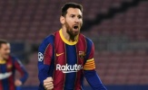 Mascherano tiết lộ về thái độ của Messi đối với Ansu Fati và Pedri