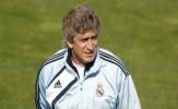 'Real Madrid mua cho tôi nhiều cầu thủ giỏi, nhưng tôi không hài lòng'