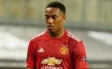 'Đã đến lúc Martial rời Man Utd'