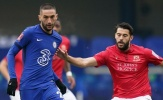 Pat Nevin chỉ ra Harry Kane, Salah của Chelsea
