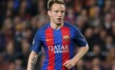 Rakitic: 'Messi sẽ không bao giờ làm được như tôi'