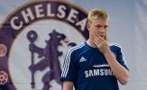 'Rời khỏi Chelsea là quyết định tốt nhất cho tôi'