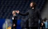 Pirlo tự chấm điểm bản thân sau khi đưa Juventus đến một mùa giải tệ hại