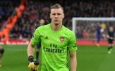 Bernd Leno khẳng định 'sao mai' Arsenal sẽ đạt đến đẳng cấp thế giới