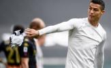 Ronaldo bị chỉ trích vì sự ích kỷ ở Juventus