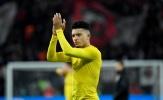 Fabio Borini: 'Sẽ rất vui nếu Liverpool cướp cậu ấy từ tay Man Utd'
