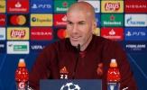 'Real Madrid sống sót nhờ một sai lầm của Mohamed Salah'