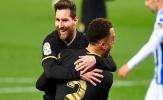 Vì Super League, Messi lập tức có động thái khiến Barca 'run rẩy'