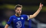 Thăng hoa cùng Tuchel, sao Chelsea chỉ rõ điểm yếu dưới thời Lampard