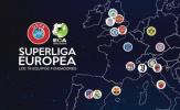 CHÍNH THỨC! Thêm một CLB rút khỏi European Super League