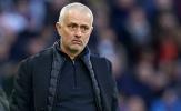 'Mourinho chuẩn bị cho AS Roma tắm máu'