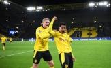 XONG! Dortmund chốt tương lai 'khát khao của Sir Alex' quá chóng vánh