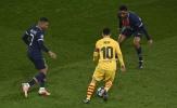 'Họ đã yêu cầu tôi thuyết phục Messi chuyển đến Paris'