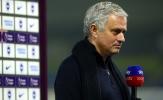 Đến Roma, Mourinho quyết thâu tóm 2 ngôi sao của Tottenham Hotspur